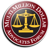 Multi Million Dollar Advocate Forum